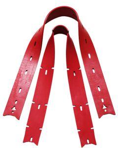 Nilfisk BR855 Squeegee Blade Set (SQ-NILF-BR855)