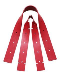Tennant T3/L2 Squeegee Blade Set (SQ-TENT-T3/L2)