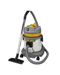 Pullman CB15-S Stainless Steel  Commercial Wet and Dry Vacuum Cleaner (11500015)