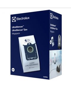 Electrolux UltraSilencer Dust Bag Mega 16-Pack (UMP3S)