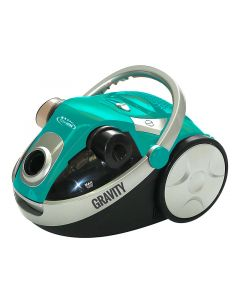 Cleanstar Gravity 2200 Watt Bagless Vacuum Cleaner - Aqua