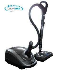 Cleanstar Platinum 2000 Watt Vacuum Cleaner With Powerhead