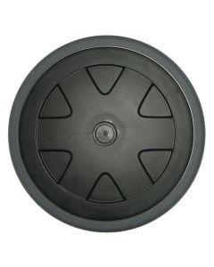 Zelmer Solaris and Solaris Twix Vacuum Cleaner Rear Wheel (V5000-10)
