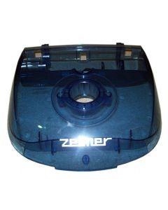 Zelmer Solaris Twix Front Cover Lid (V5500-2)#