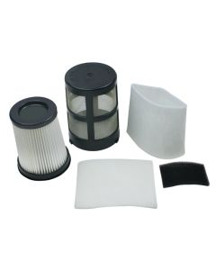 Dirt Devil DD1800, DD1800P Vacuum Filter Set (DDCFLTS)