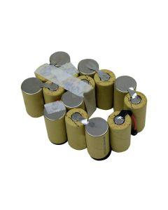 Vax Power Plus Gator VPPHV18 Battery Pack (029002923007)