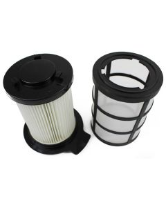Vax Eclipse, Performance & Wertheim, Piranha, Typhoon HEPA Filter Pack