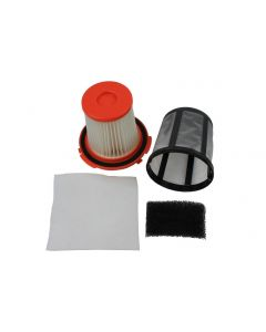 Electrolux and Volta Vacuum Filter Kit EF79
