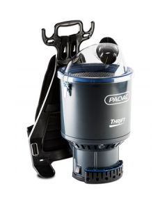 Pacvac Thrift 650 Backpack Vacuum Cleaner