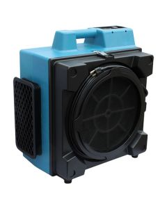 XPOWER X-3400 Air Scrubber Portable Filtration System (X-3400)