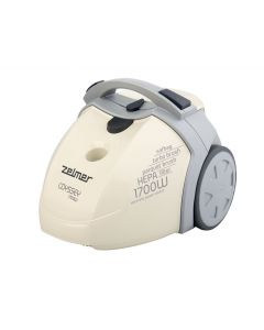 Zelmer Odyssey 1700 Watt Bag Vacuum Cleaner with Electronic Powerhead